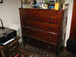 Morgan Blair Chest of Drawers
